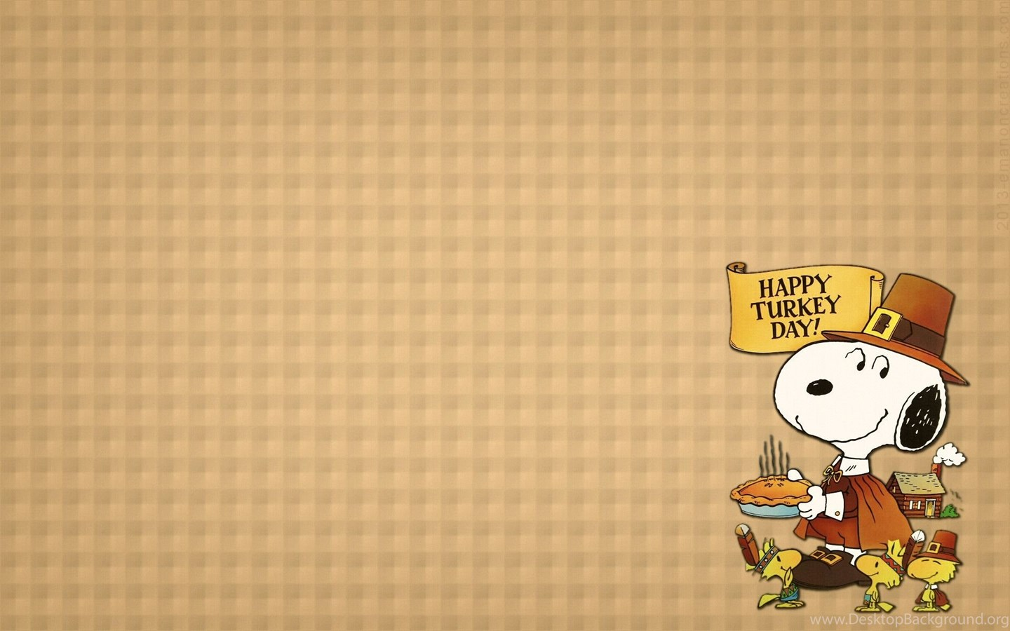 snoopy thanksgiving wallpapers wallpapers cave desktop background