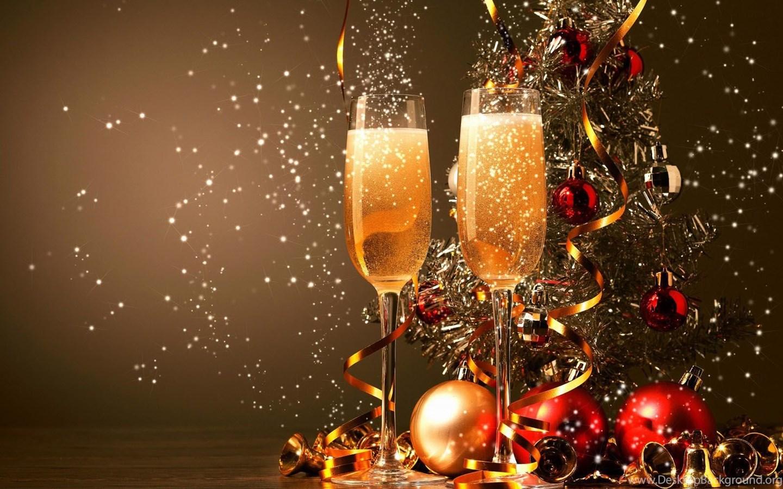 Без чего не обходиться новый год