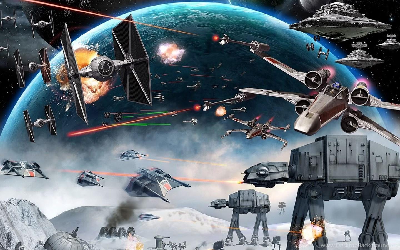 Star Wars Wallpaper Images Desktop Background