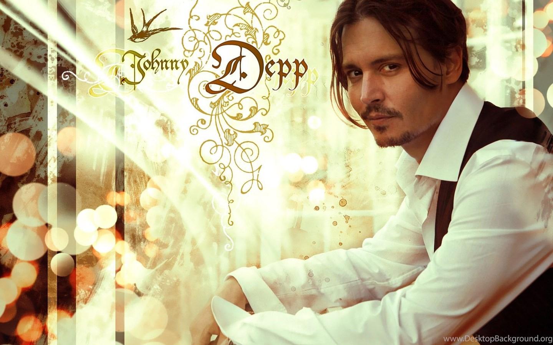 Johnny Depp HD Wallpapers Desktop Background