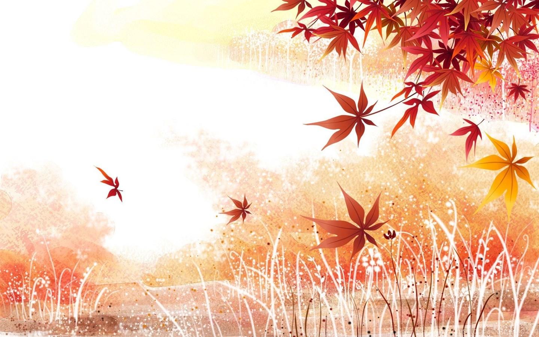 Фоны для открытки осень в хорошем качестве, мусульманские надписями