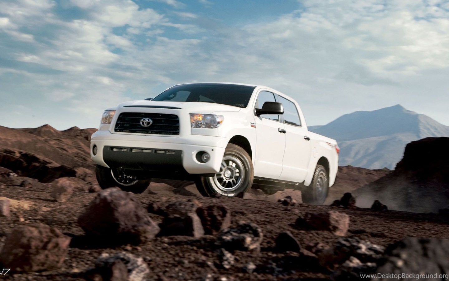 2015 Toyota Tundra Rock Warrior
