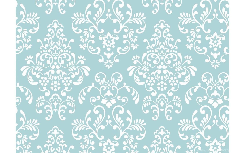 Light Blue Damask Wallpapers Hd Wallpapers Lovely Desktop Background