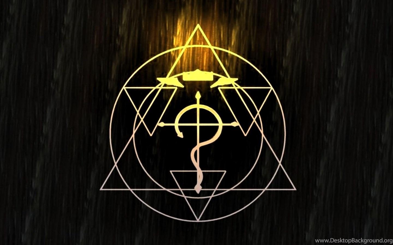 Fullmetal Alchemist Wallpapers Fullmetal Alchemist ...