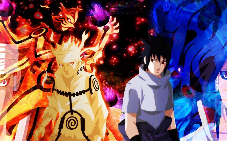 Naruto Theory Confirmed Naruto Vs Sasuke Full Final