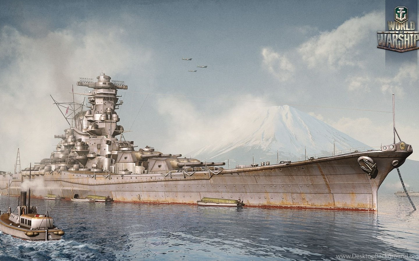 Dev S Wows Wallpapers Off Topic World Of Warships Official Forum
