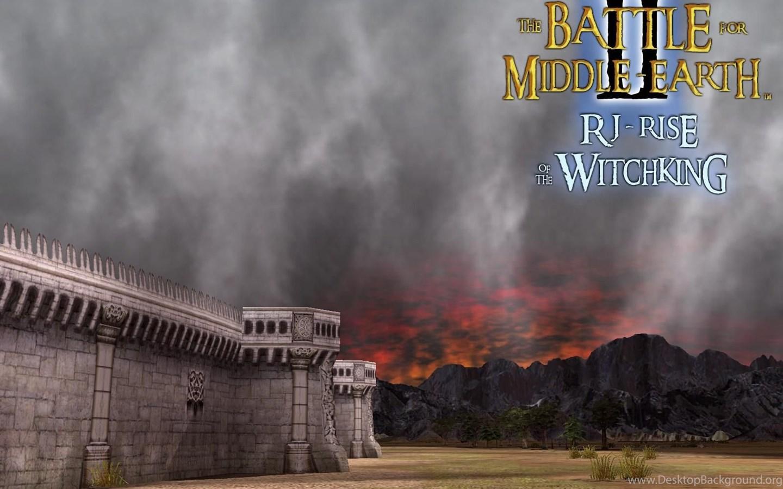 Minas Tirith Wallpapers 2 Image Rj Rotwk Desktop Background