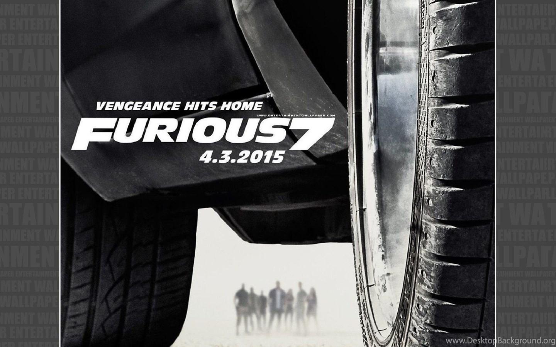 Furious 7 Action Race Racing Crime Thriller Fast Furious