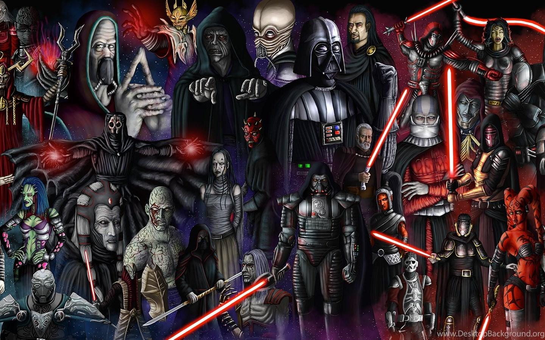 Darth Bane Of Sith By Tatarskiskandal On Deviantart Desktop Background