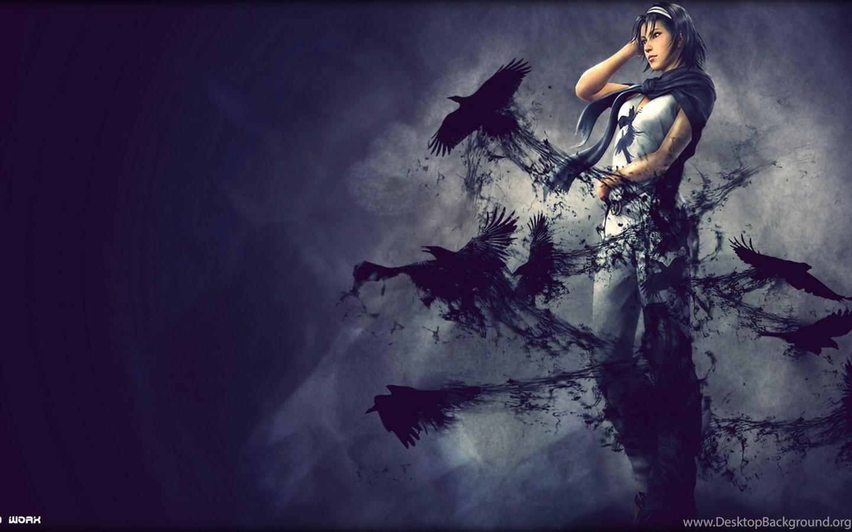 Tekken Tag 2 Bryan Fury By Nateworx On Deviantart Desktop Background