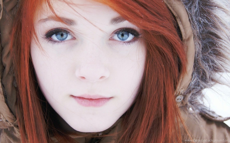 Beautiful Redhead Girl Wallpapers Desktop Background