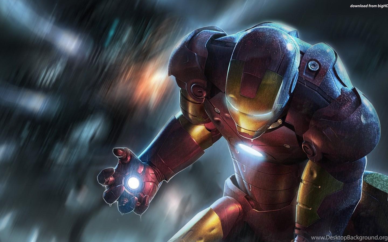 10 Free Iron Man 3 Hd Wallpapers Desktop Background