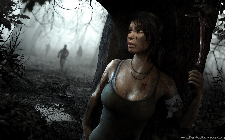 Lara Croft Tomb Raider Alicia Vikander 4k 5k Wallpapers Hd