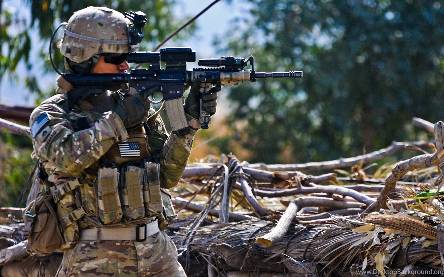Download Us Army Wallpaper Hd 51: Us Army Multicam Widescreen Hd Wallpapers Desktop Background
