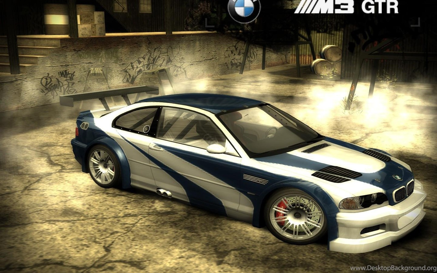 Nfs Most Wanted Bmw Wallpapersneed For Speed Most Wanted Cars