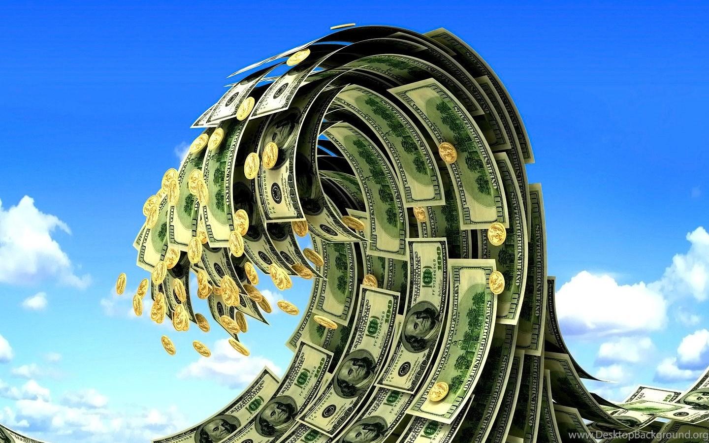 картинки бесконечности долларов