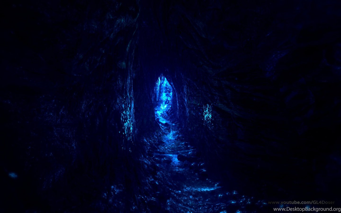 Dear Esther Hd Wallpapers Fully Recolored Wallpaper
