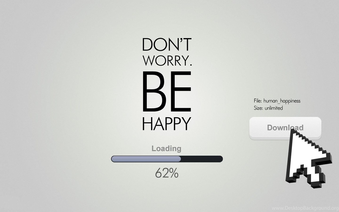 High Resolution Wallpaper Quotes: High Resolution Funny Happy Quotes Wallpapers HD 7 Full