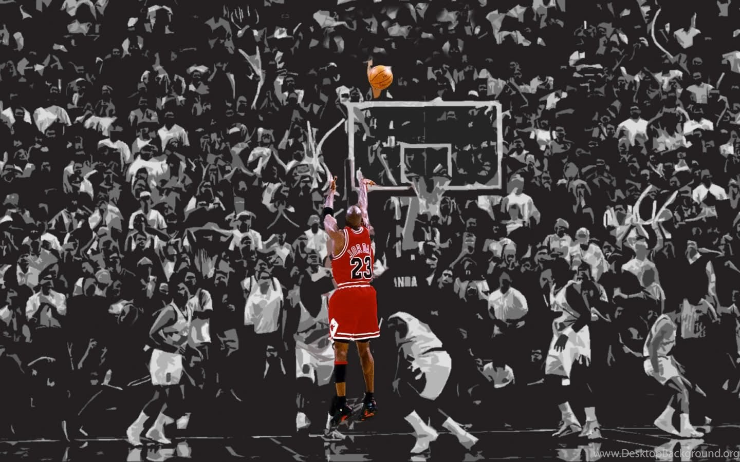 Michael Jordan Wallpapers Hd Desktop Background