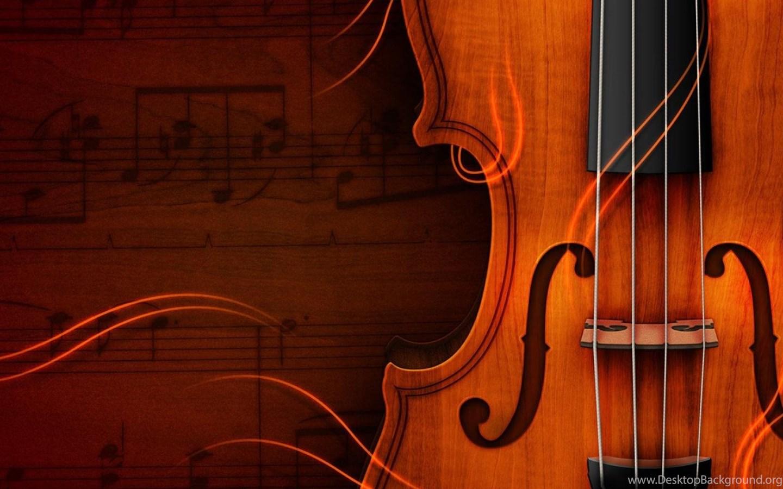 Classical Music Wallpaper: Violin Classical Music Hd Wallpapers ( Desktop Background