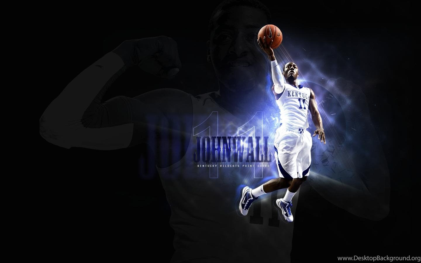 John Wall, Smart, Young And Hard To Beat Player, Washington