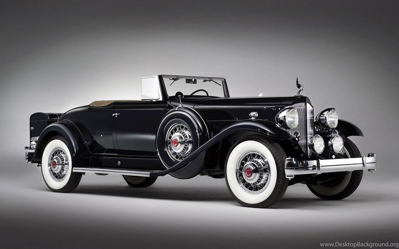 Vintage Cars Classic Wallpapers HD, HD Desktop Wallpapers Desktop ...