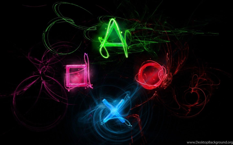 Wallpapers Playstation Brands Games HD Desktop Mobile