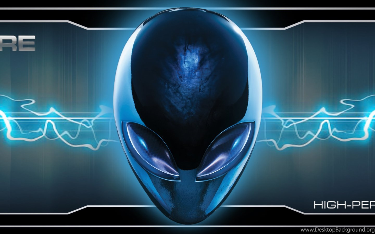 Engineering And Technology Ultra Hd Wallpapers: Wonderful Engineering And Technology: HD Alienware