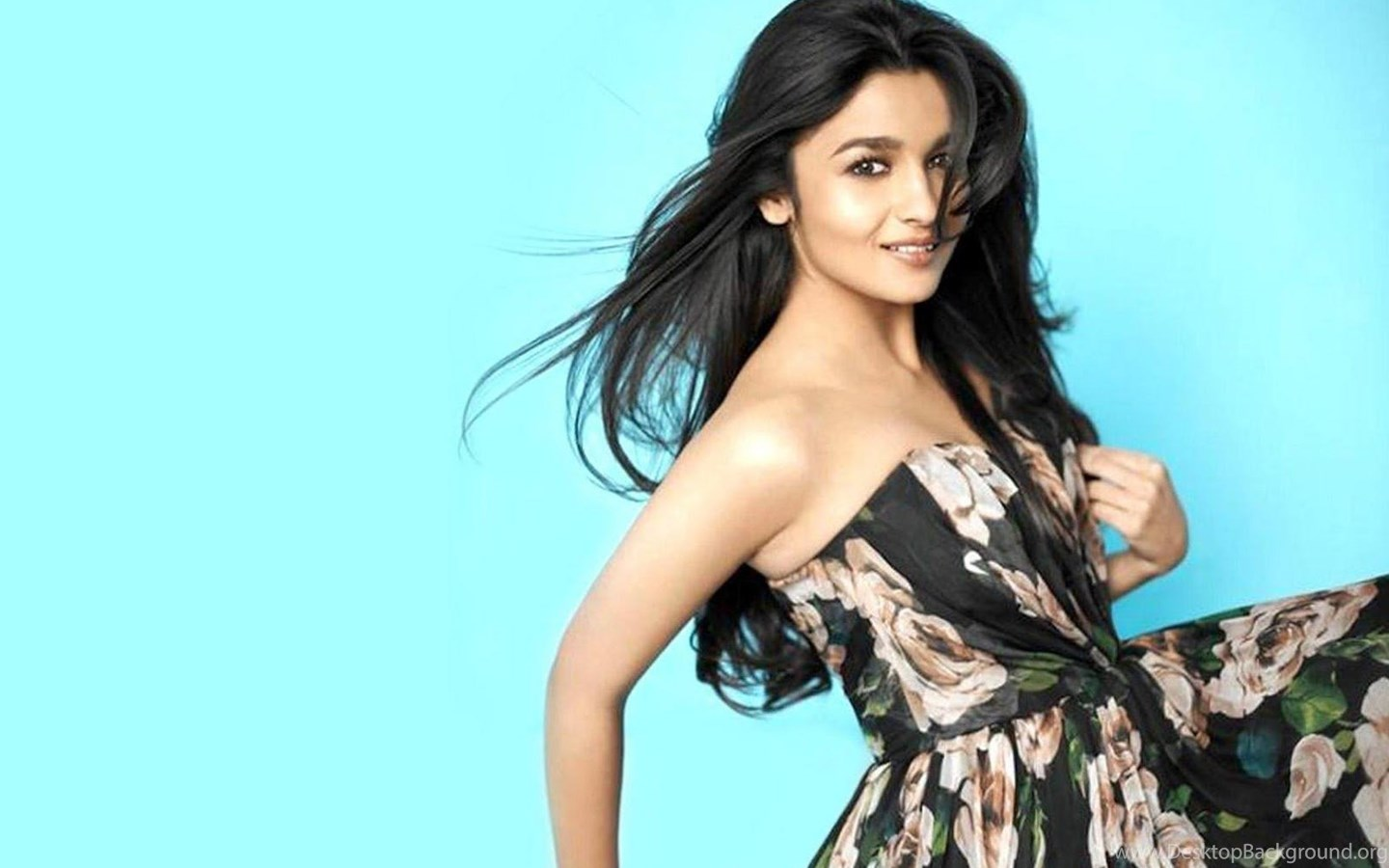 Alia Bhatt HD Wallpapers Desktop Background