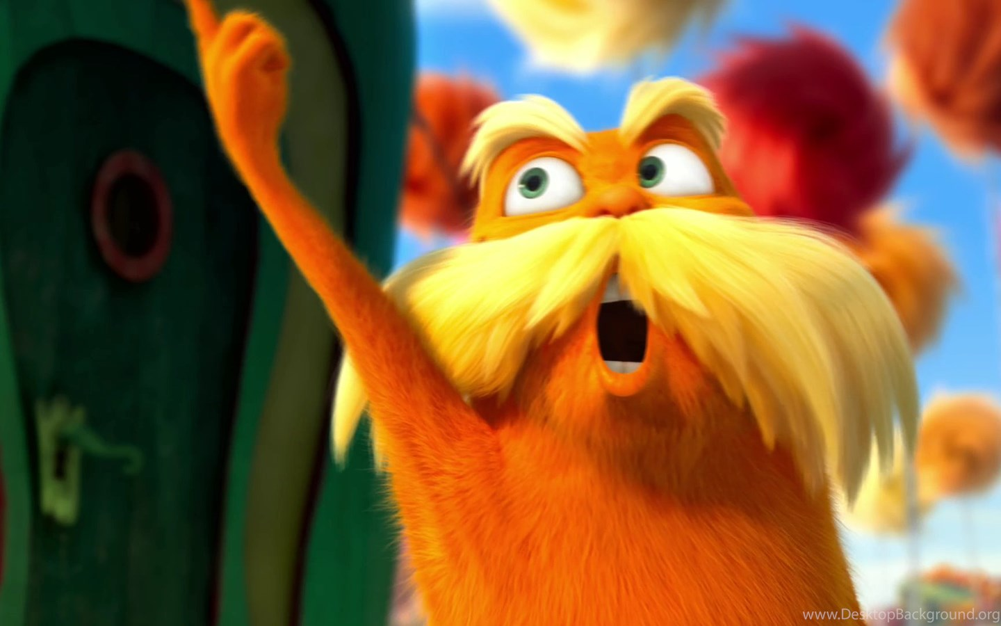 the lorax epilogue The lorax is a fairly grim tale compared to green eggs and ham or the cat in the hat, for sure but it reflects the era in which it was written but it reflects the era in which it was written.