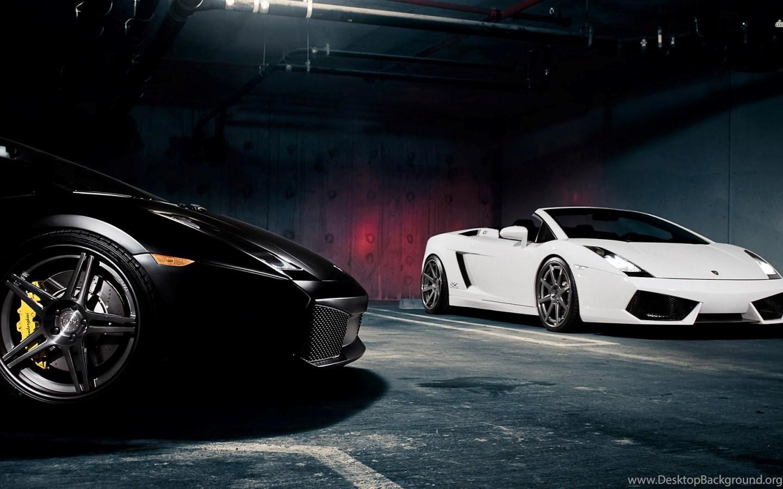 Sports Cars Hd Wallpapers Lamborghini Sports White And Black