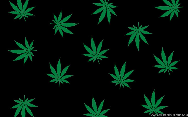 Cannabis desktop wallpaper