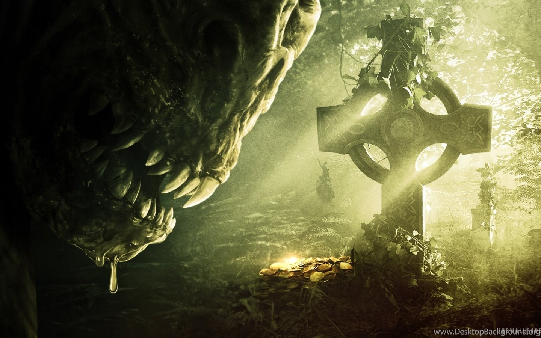 Leprechaun Origins 2014 Movie HD Wallpapers IHD Desktop