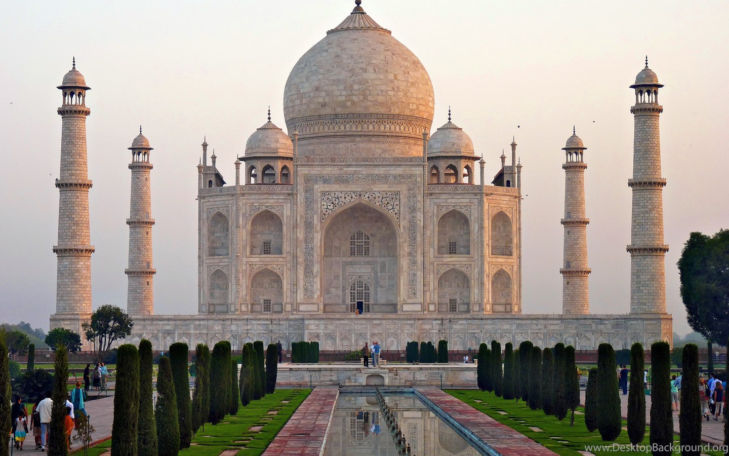 Taj Mahal 1080p HD Wallpapers Desktop Background