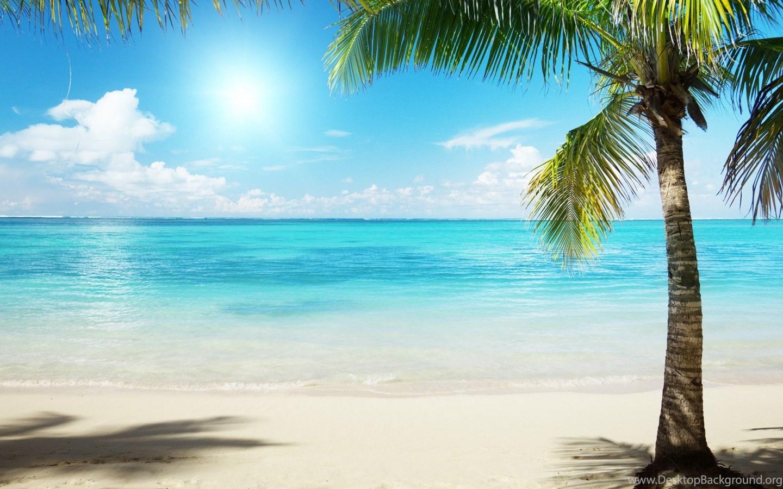 Hd Desktop Backgrounds Beach Beach Wallpapers Miami Beach