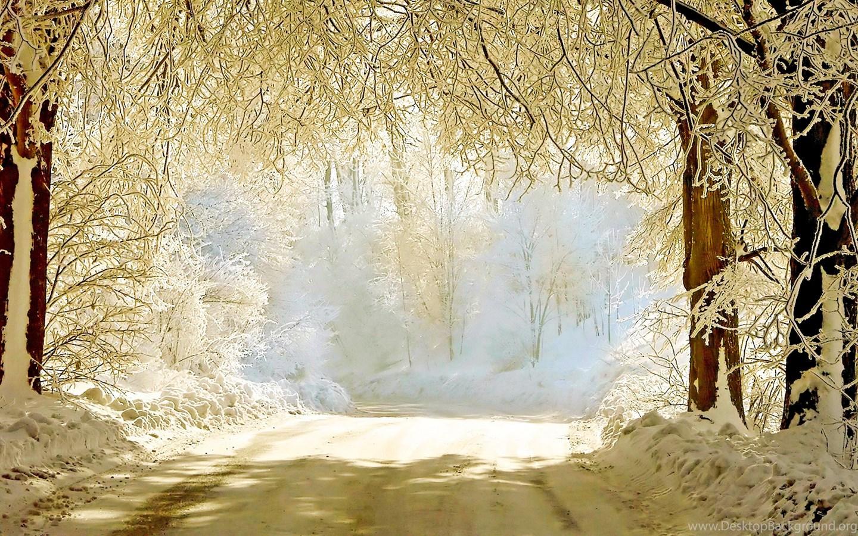 30 beautiful winter wallpapers backgrounds images for Sfondi paesaggi invernali per desktop