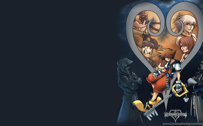 Kingdom Hearts Wallpapers Hd Wallpapers Cave Desktop Background