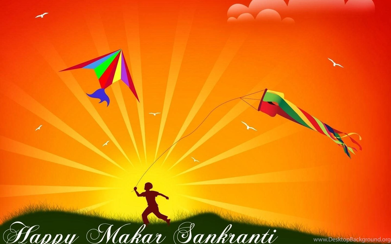 Advance Makar Sankranti 2016 Sms Whatsapp Status Fb Dp ...