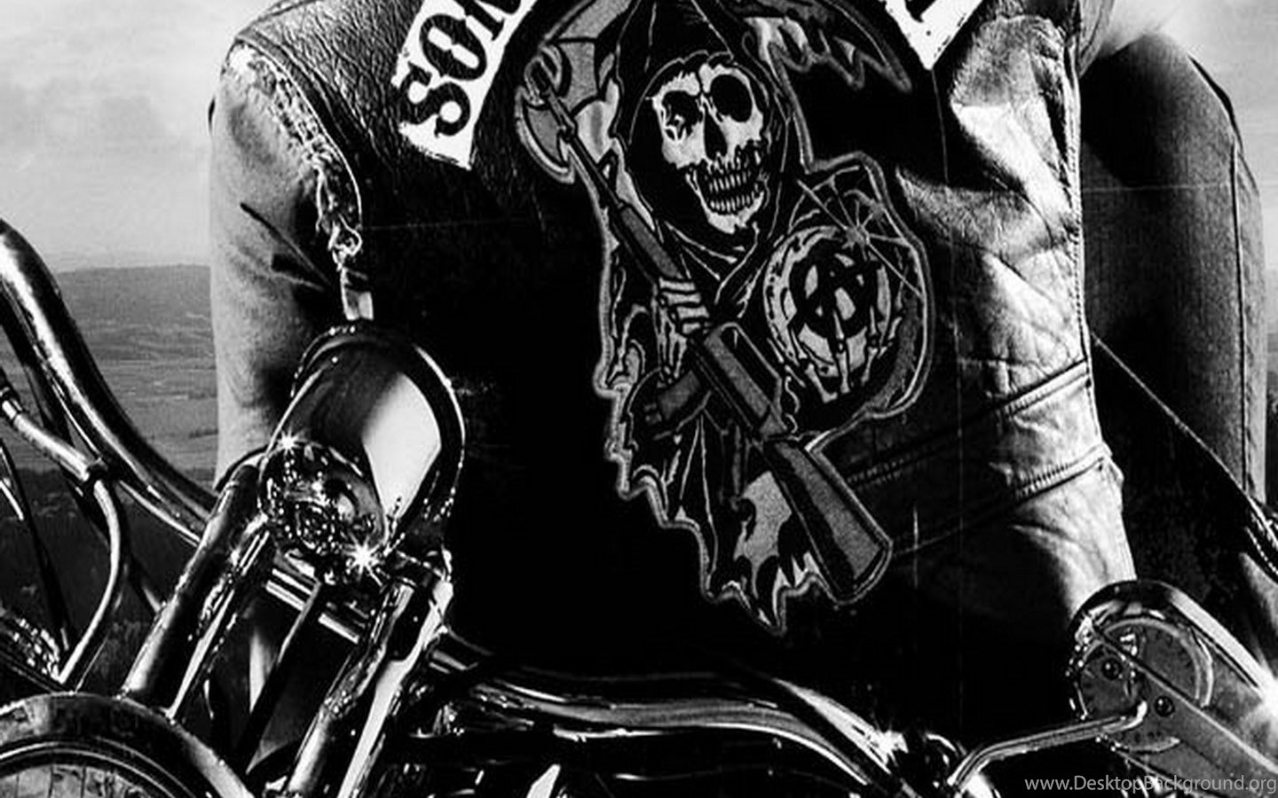 Sons Of Anarchy Wallpapers For IPhone Wallpapers Zone