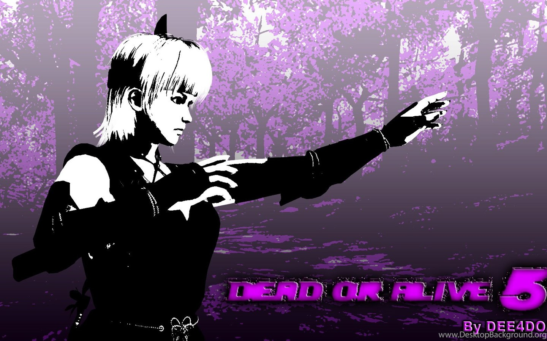 Deviantart More Like Ayane Dead Or Alive 5 Wallpapers Desktop By