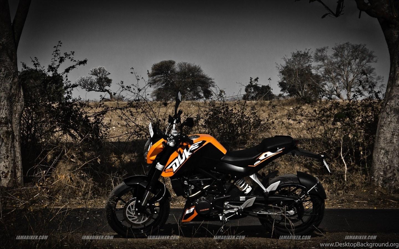 Ktm Duke Bike Click For High Resolution HD Pics, HQ