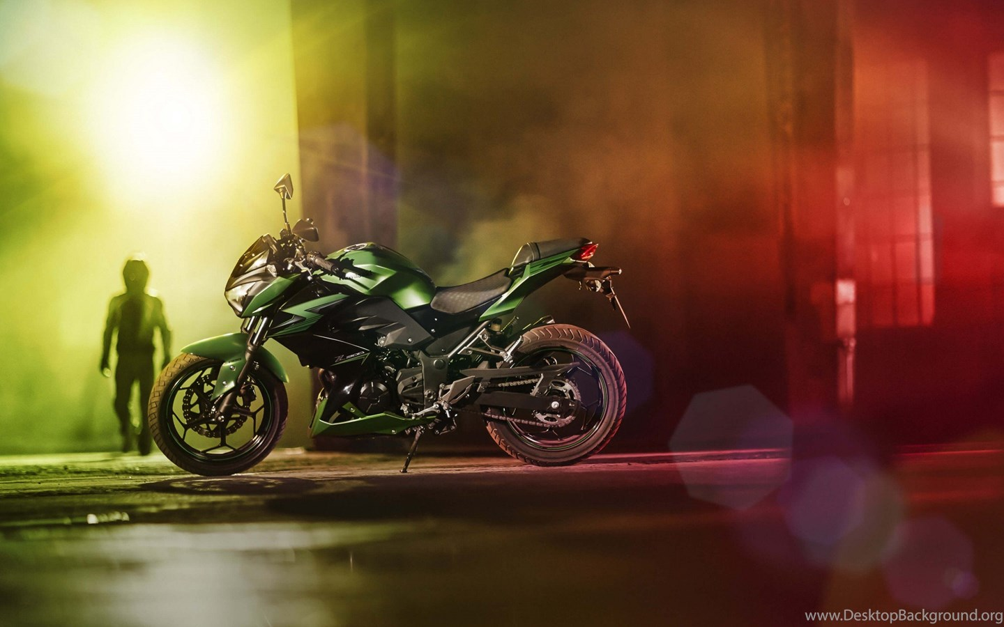 download kawasaki z300 hd wallpapers for 2560 x 1440 hdwallpapers
