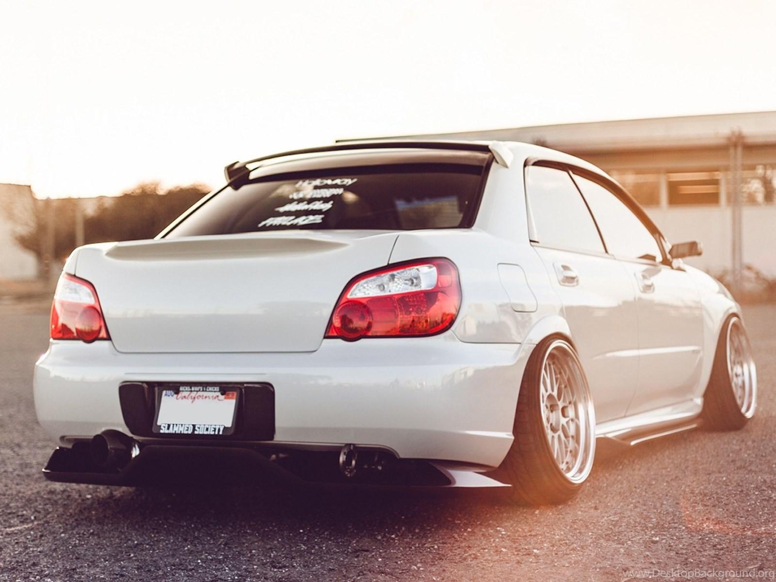 4k Ultra Hd Subaru Impreza Wrx Sti Wallpapers Hd Desktop