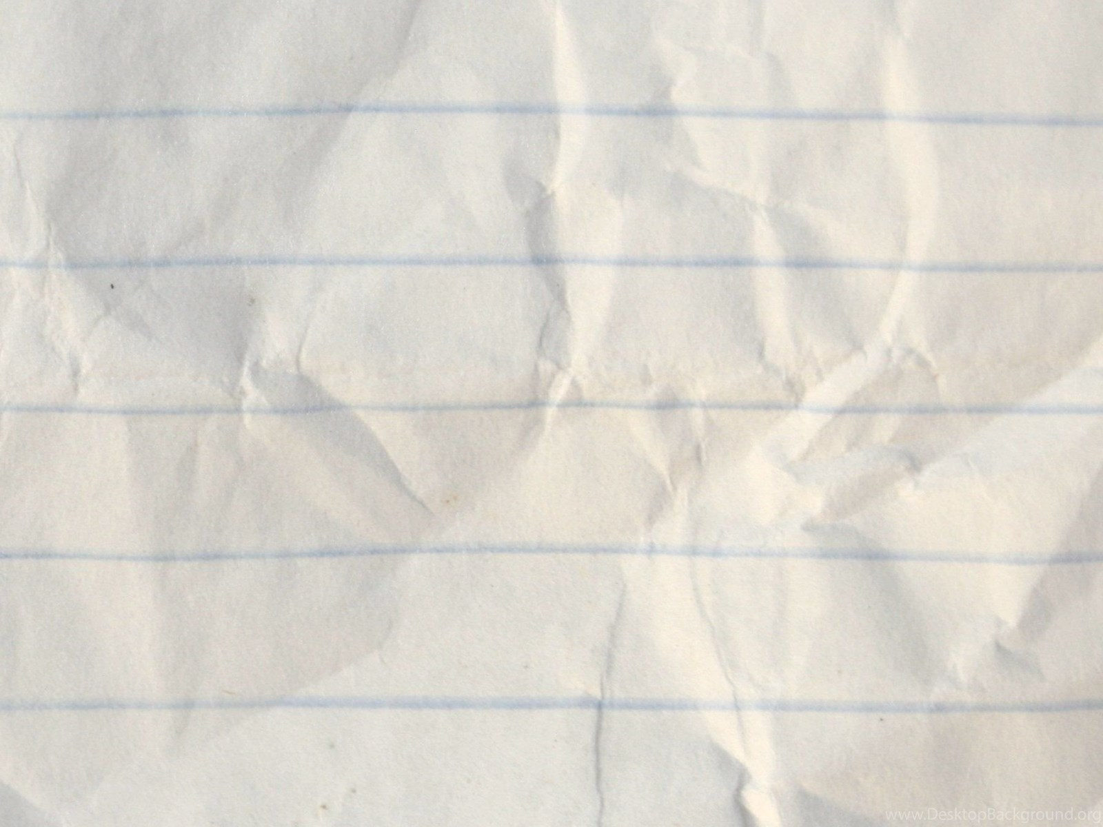 Wrinkled Paper Wallpapers Desktop Background