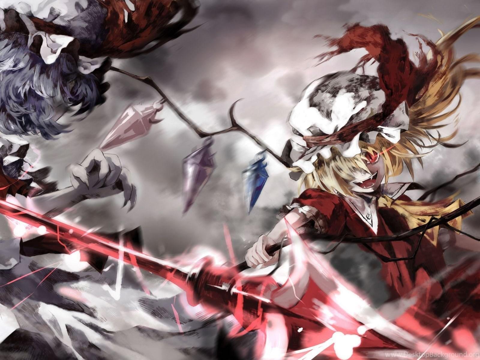 Anime Computer Wallpapers Desktop Backgrounds Background