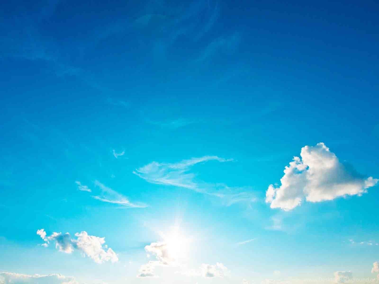 hy so sky blue - HD1600×1200