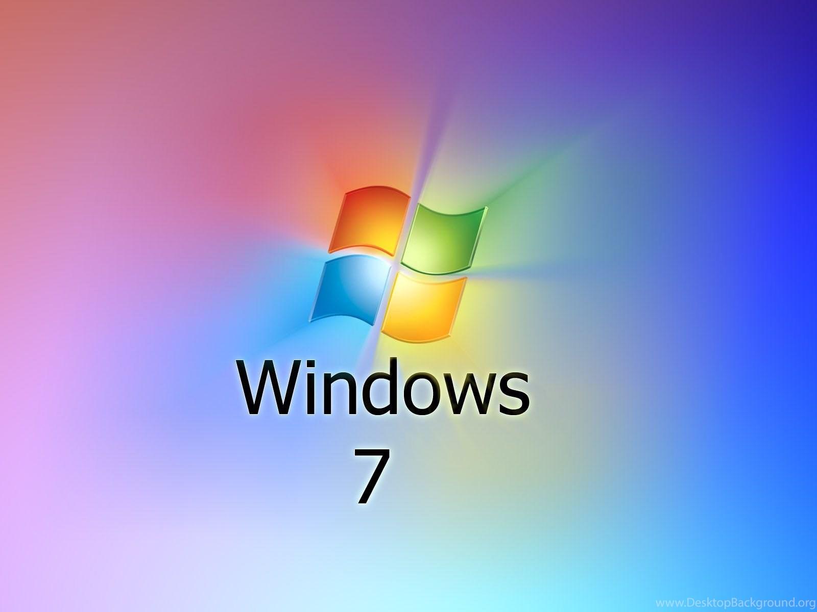 Windows 7 Wallpapers Hd Wallpapers Hd Desktop Background