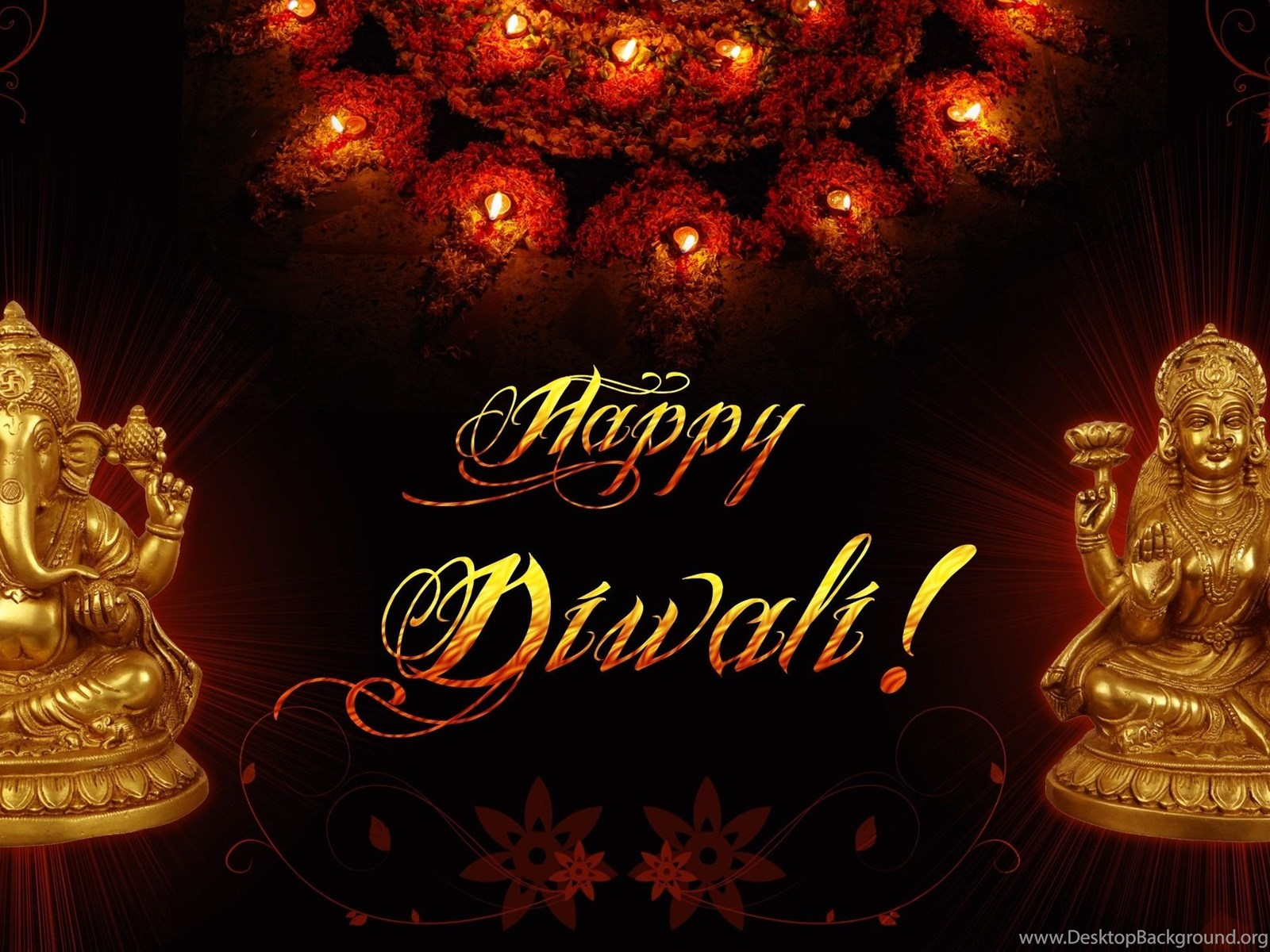 Happy Diwali Wallpapers And Images Free Download For Your Desktop