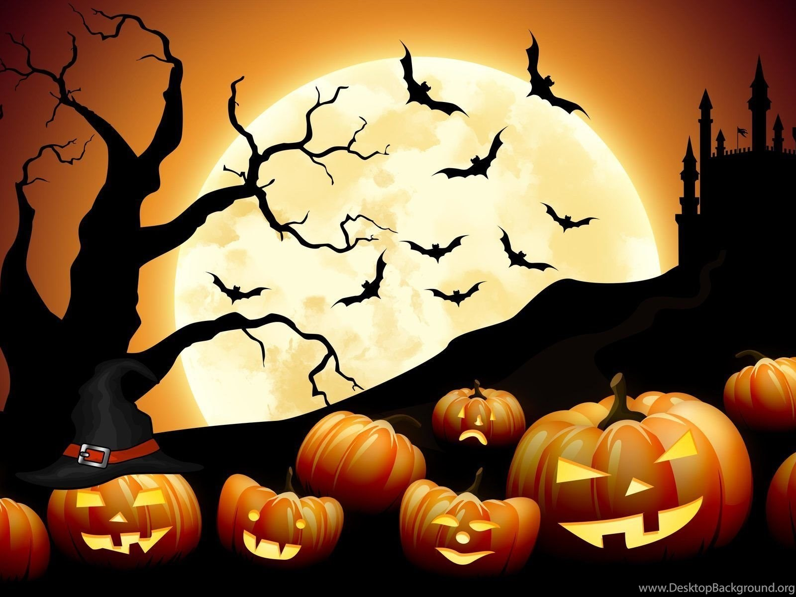 Классные картинки хэллоуина, картинки