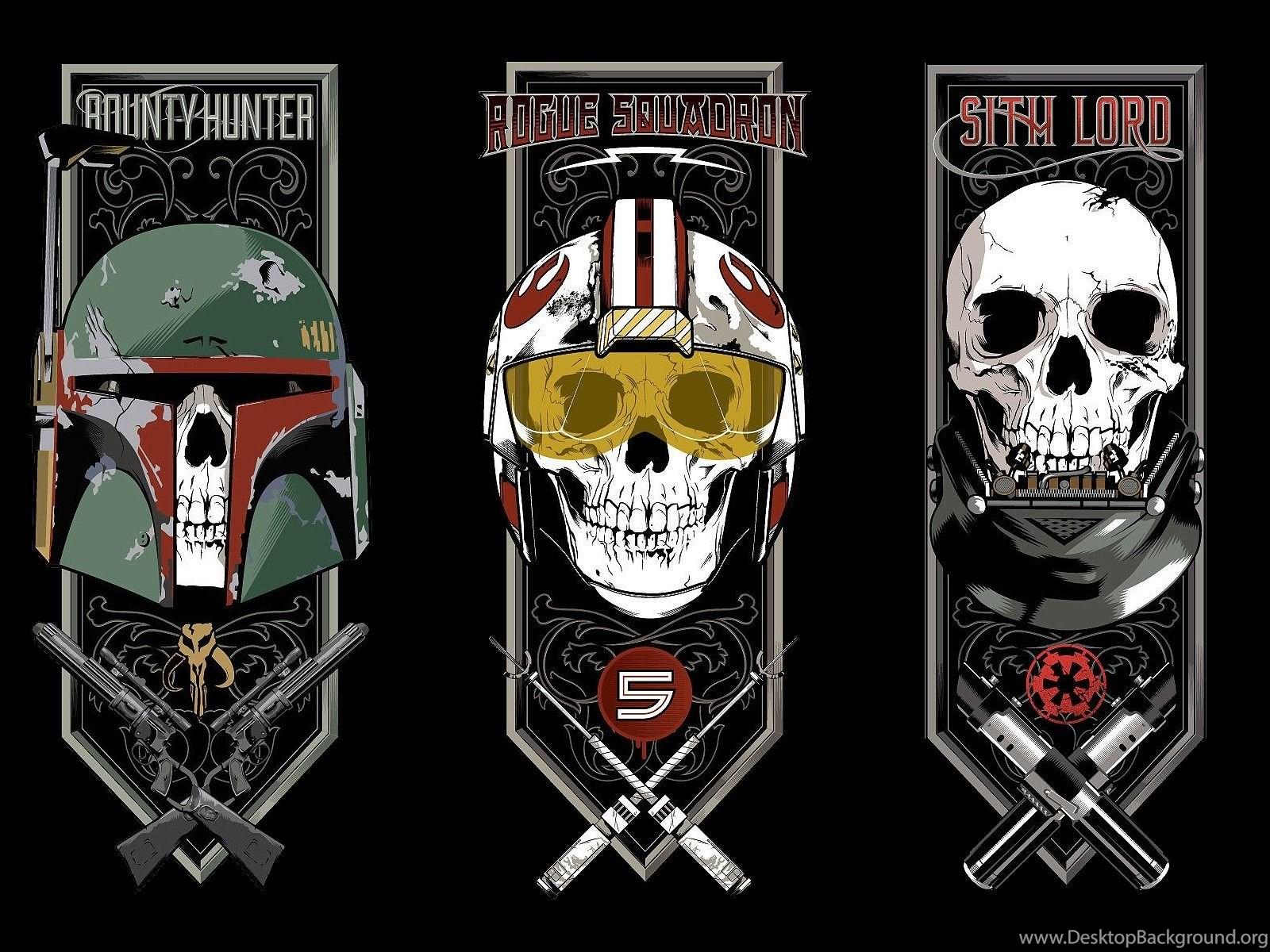 Star Wars Sith Rebel Alliance Wallpapers Hd Desktop Background